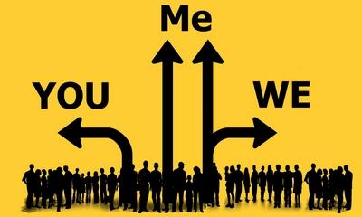 Egoismus vs. Altruismus | story.one