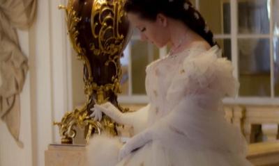 Opernbesuch mit der Kaiserin | story.one