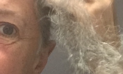 """HAIR"" | story.one"
