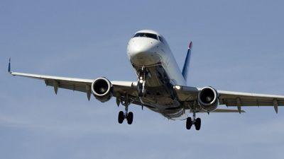 Der vermeintliche Flugzeugabsturz | story.one