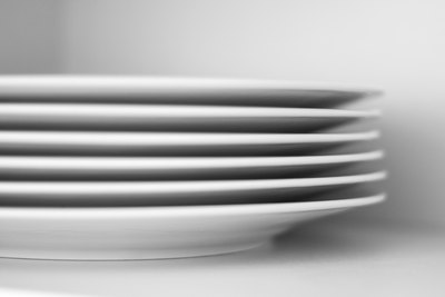 Von Tellern und ihren Rändern | story.one