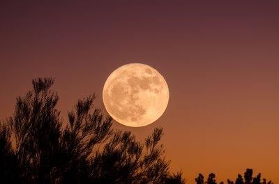 Wo ist der Mond? | story.one