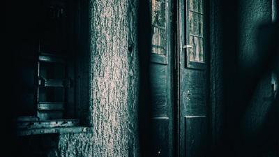 Geisterhaus | story.one