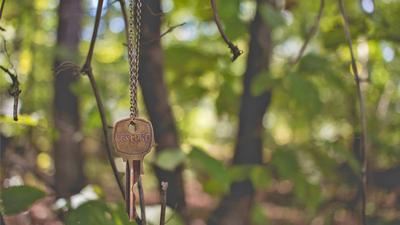 Der Schlüssel zum Glück | story.one