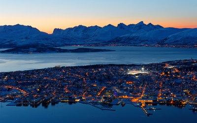 Norwegian Style | story.one