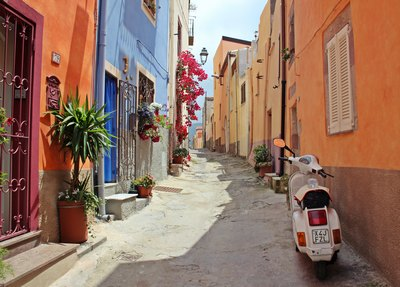 Im Geiste nach Italien | story.one