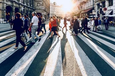 Flashmob mobbing | story.one