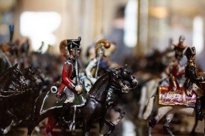 Die Kavallerie | story.one