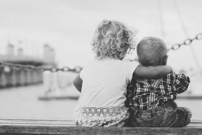Mutter kriegt einen Spielkameraden f. mich | story.one