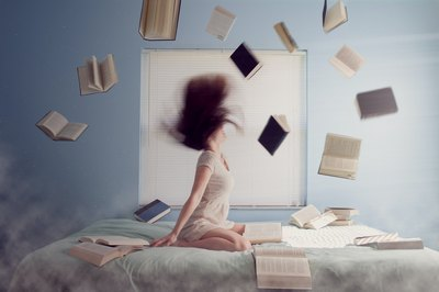 Die Büchertät | story.one