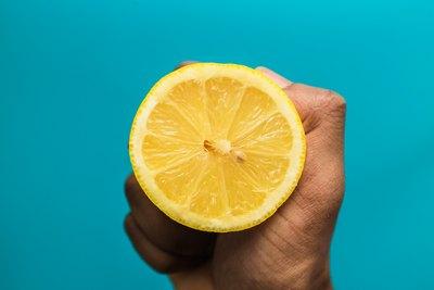 Das Zitronen-Attentat | story.one