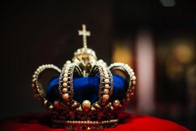 Coronation Anthems | story.one