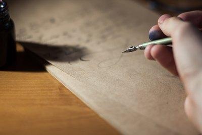 Ein Brief für den Abschluss | story.one