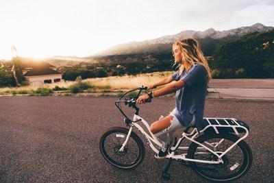 Rad fahren ist ein Privileg | story.one