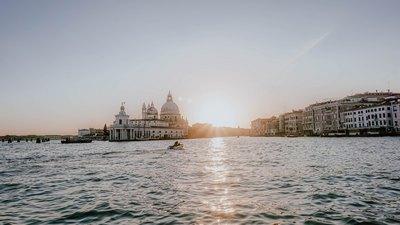 Venezia, wer ist Henry? | story.one