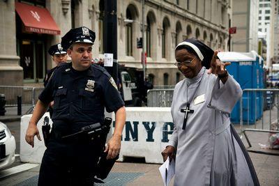 Schwester Judith 1 | story.one