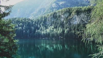 Am Silbersee | story.one