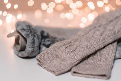 Urgroßmutters Socken | story.one