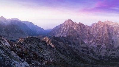 Überquerung des Toten Gebirges   story.one