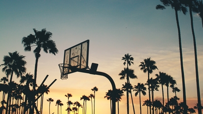 Ball is Life - vom Basketball fürs Leben | story.one