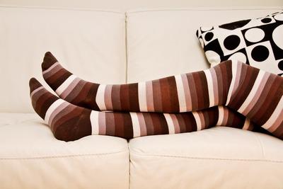 Es war einmal eine coole Socke! | story.one