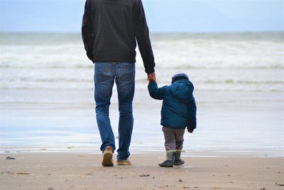 Father & Son | story.one