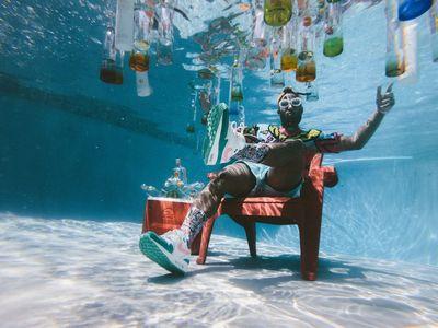 Ober- und Unterwasserparty | story.one