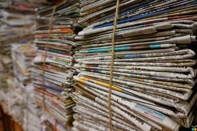 Die Zeitungsmacher | story.one